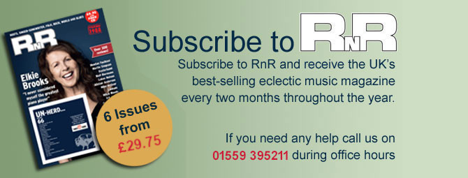 RnR Subscriptions Ad
